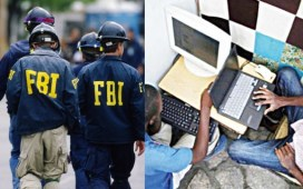 Full list of 77 nigerians arrested by the fbi for cyber fraud