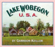 Lake Wobegon where all social media marketing is above average