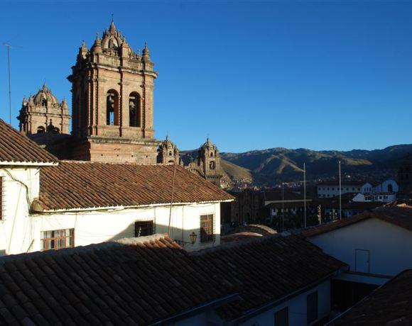 Cusco! ve 22 saatlik otobüs yolculuğu…