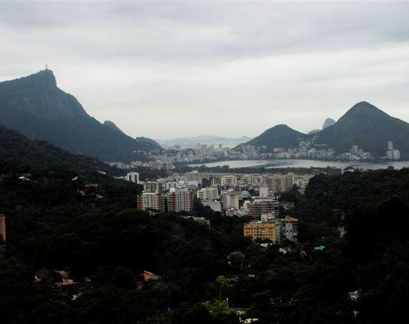 Rio'da Nasıl Erdim veya Eremedim?