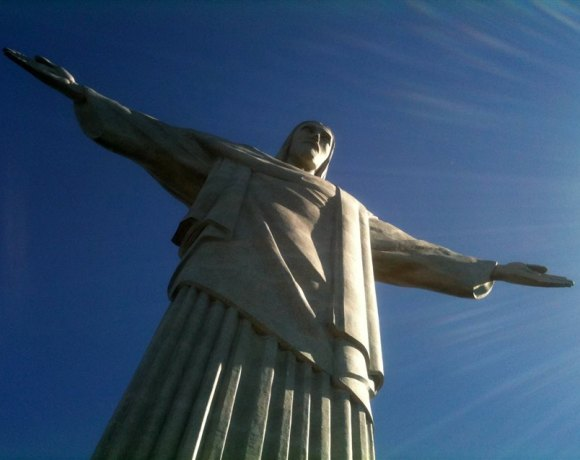 Rio de Janeiro – Tepeler, Plajlar ve Favelalar…