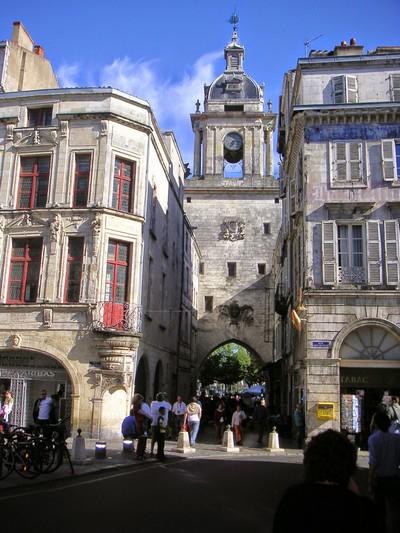 2 jours  La Rochelle  Une ville au top