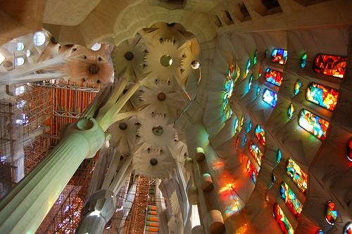 Comment couper la queue pour visiter la Sagrada Familia