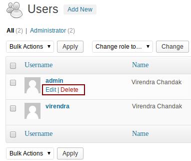 Users-WordPress