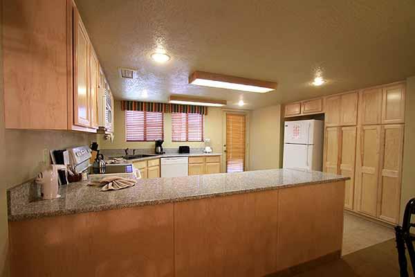 Villas of Sedona  VI Resorts