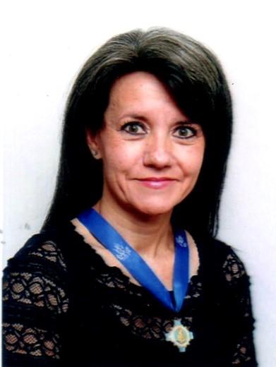María Dolores González García