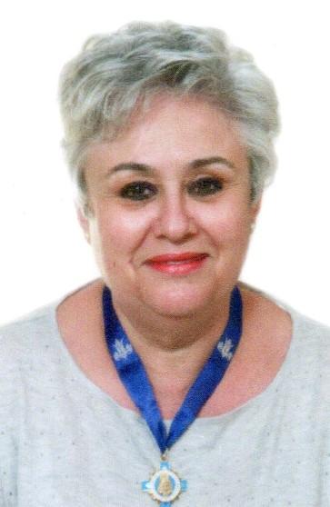 Rosa María Escribano Fernández