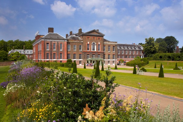 Visit Kensington Palace And Afternoon Tea 5 Royal Garden Hotel Two