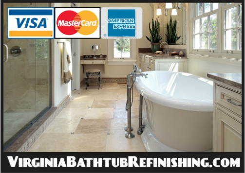 virginia bathtub refinishing re