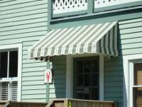 AWNINGS BY VIRGINIA CANVAS | VIRGINIA CANVAS PRODUCTS
