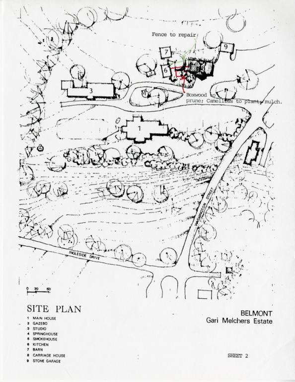 Garden Club Of Virginia Application