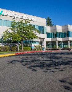 Exterior picture of virginia mason federal way medical center building also rh virginiamason