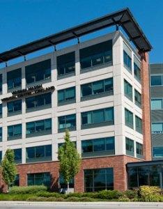 Exterior picture of virginia mason kirkland medical center building also rh virginiamason