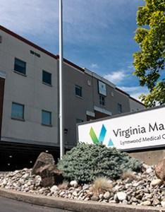 Exterior of lynnwood clinic also virginia mason medical center rh virginiamason