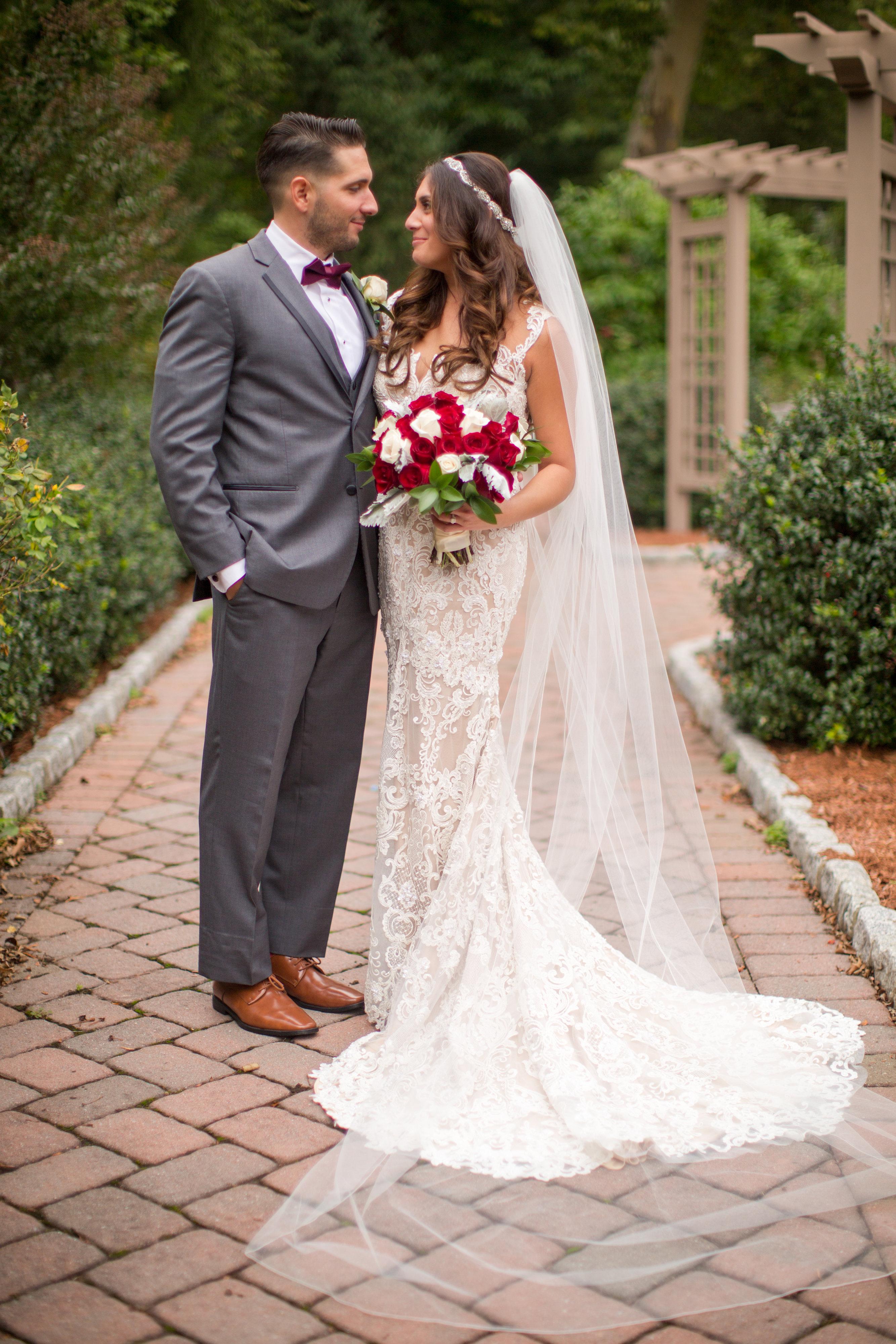 Victoria Caputo Wedding – The Millennial Mirror