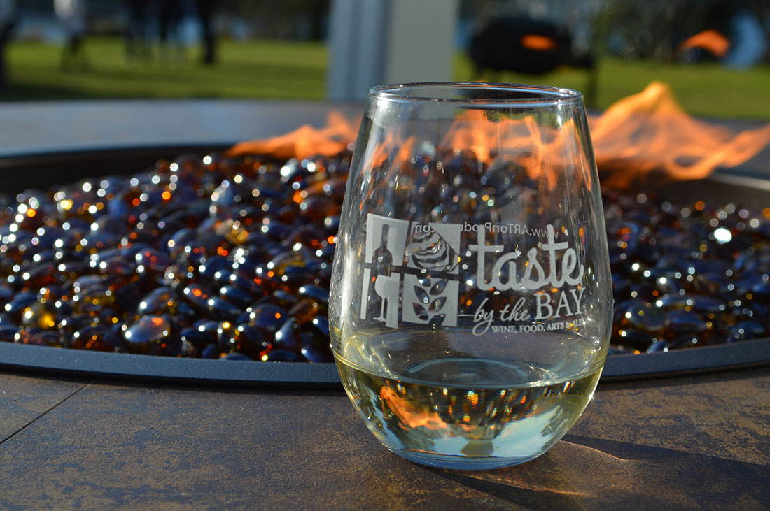Sample Virginia wines, craft brews and flavors from local restaurants. The event includes live music, maritime attractions, and is just in time for the holiday shopping with a variety of artisan vendors.  Website: www.tastebythebay.com