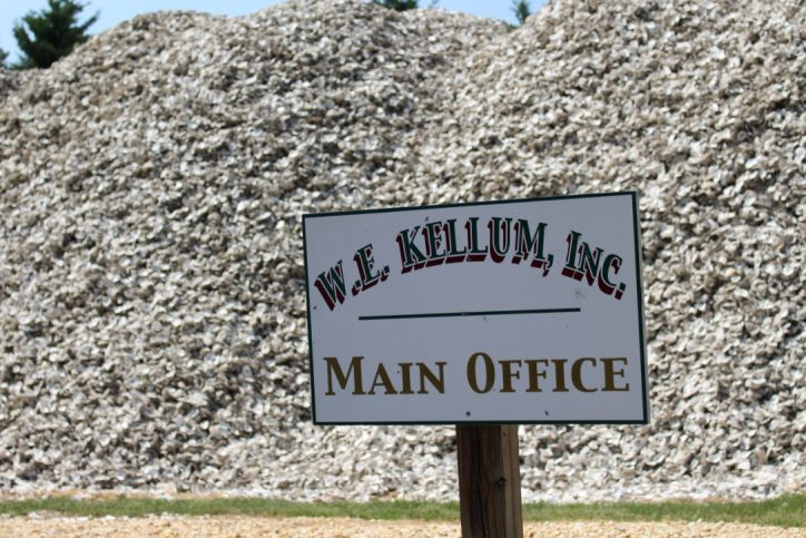 Get a Taste of History with Kellum Seafood