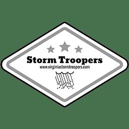 virginia storm troopers