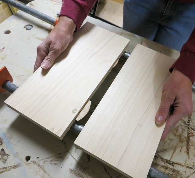 Image Result For Groove Made To Hold Two Pieces Together