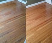 hardwood floor manassas va
