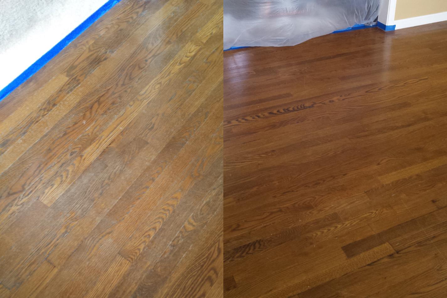 Hardwood Floor Refinishing Manassas Va  Floor Matttroy