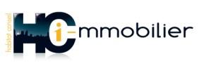 Logo - Agence immobilière