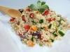 quinoainsalata