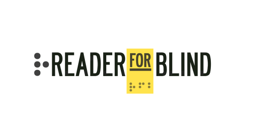 CONCORSO – Reader For Blind