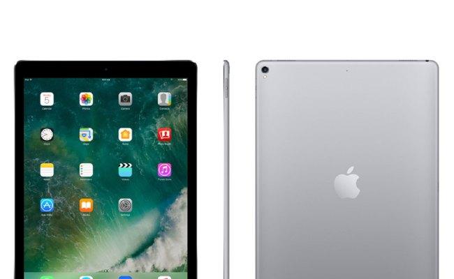Ipad Pro 12 9 Inch 256gb Wi Fi Space Grey Ipad Apple