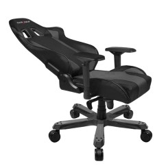 Dxracer Gaming Chairs 10 Chair Dining Table Set King Series Black