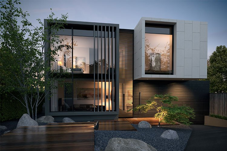 Property Development Services  Virgon Constructions Melbourne