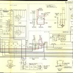 Schematic Wiring Diagram Of A House Gm Ignition Switch Teletype Diagrams And Schematics