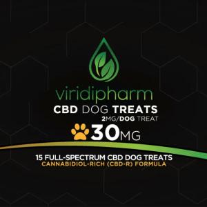 CBD Dog Treats CBD for Dogs