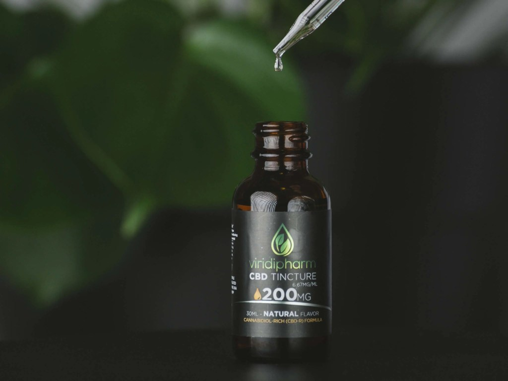 What is the best carrier oil for CBD