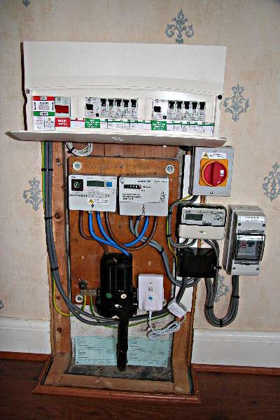 Ac Plug Wiring Diagram Solar Photovoltaic Panels