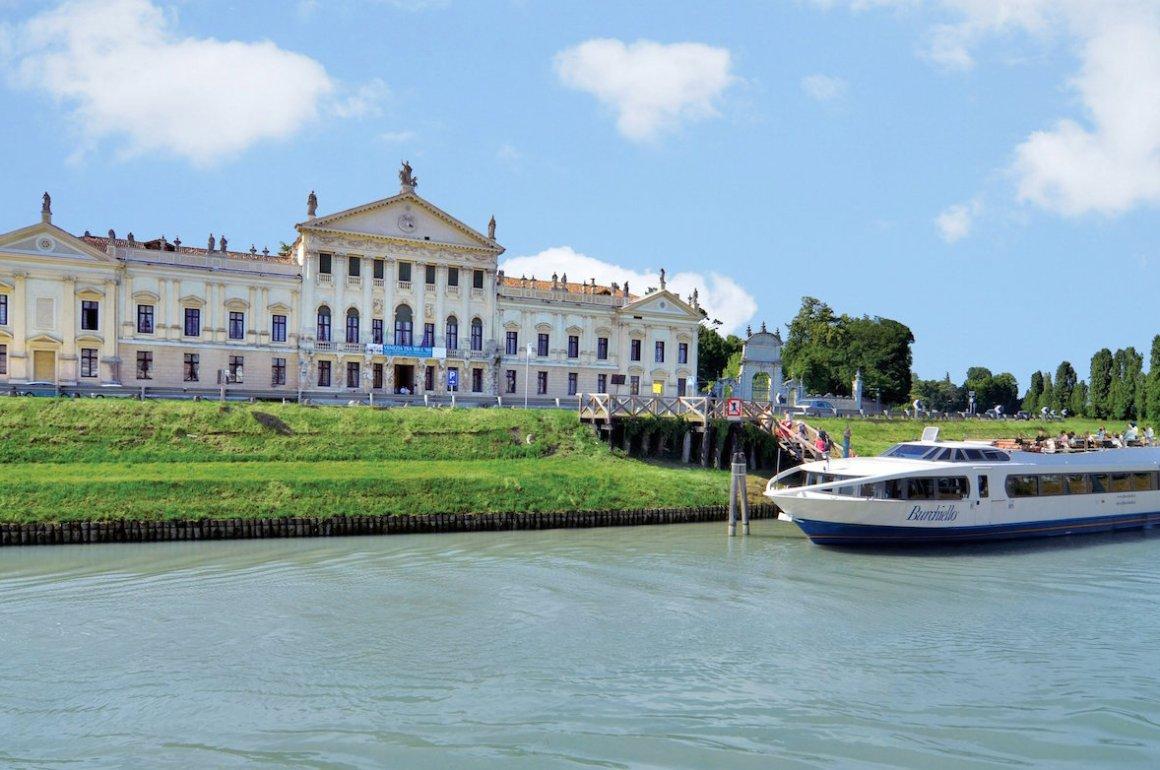 Il Burchiello Riviera del Brenta