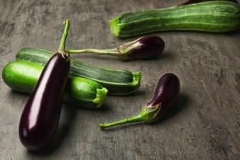 come conservare melanzane e zucchine per l'inverno
