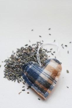 Deodorante naturale alla lavanda
