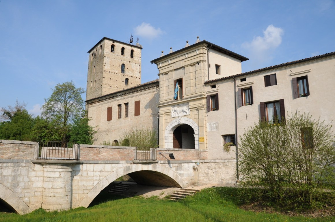 I Borghi più belli d'Italia in provincia di Treviso