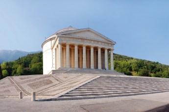 Possagno Tempio del Canova