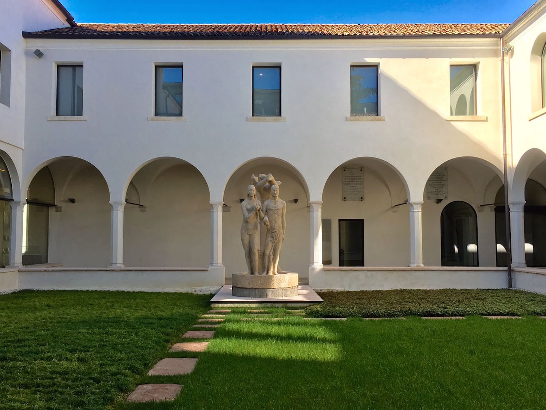 Museo Bailo Treviso