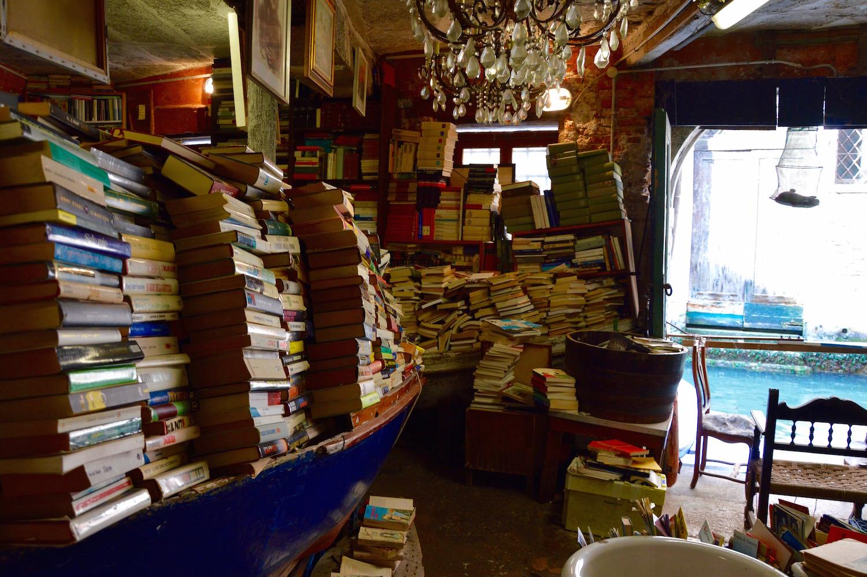 Librerie più belle del Veneto