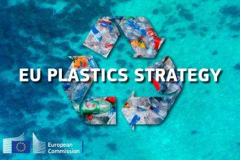 rifiuti di plastica - strategia della commissione europea 2018