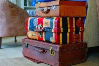 come fare la valigia perfetta consigli utili viaggio