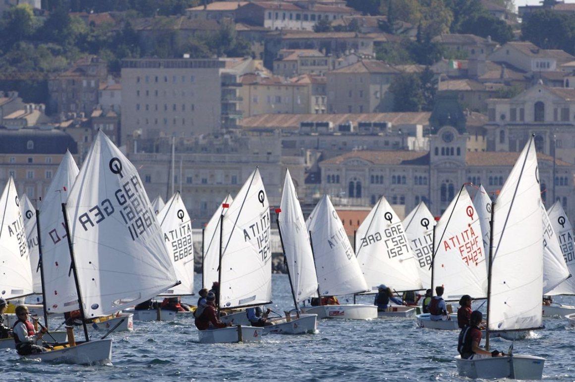 Torna la Barcolana di Trieste, la regata più grande del mondo