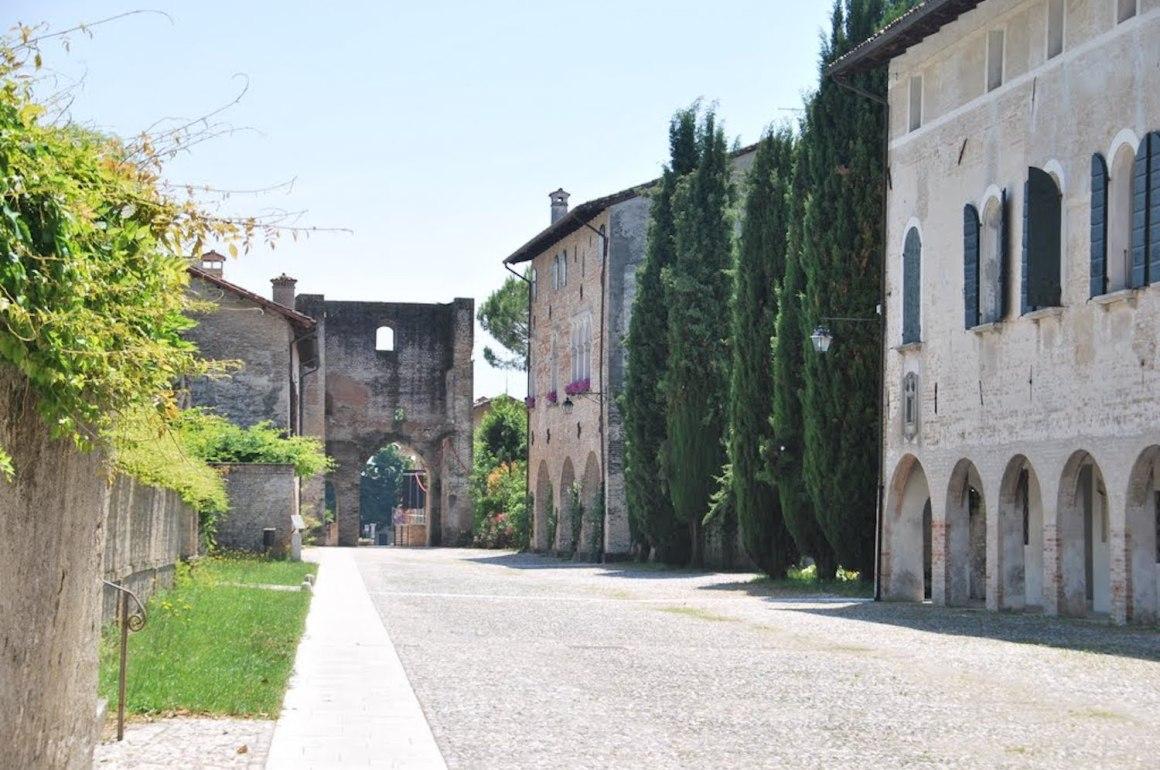 Castelli Aperti Friuli