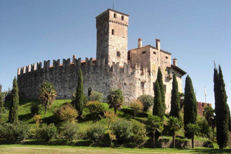Castelli Aperti in Friuli