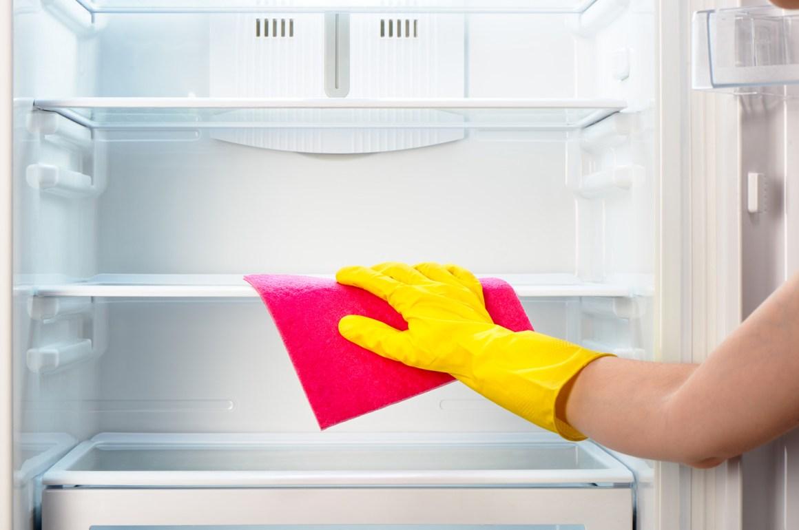 come-pulire-il-frigorifero