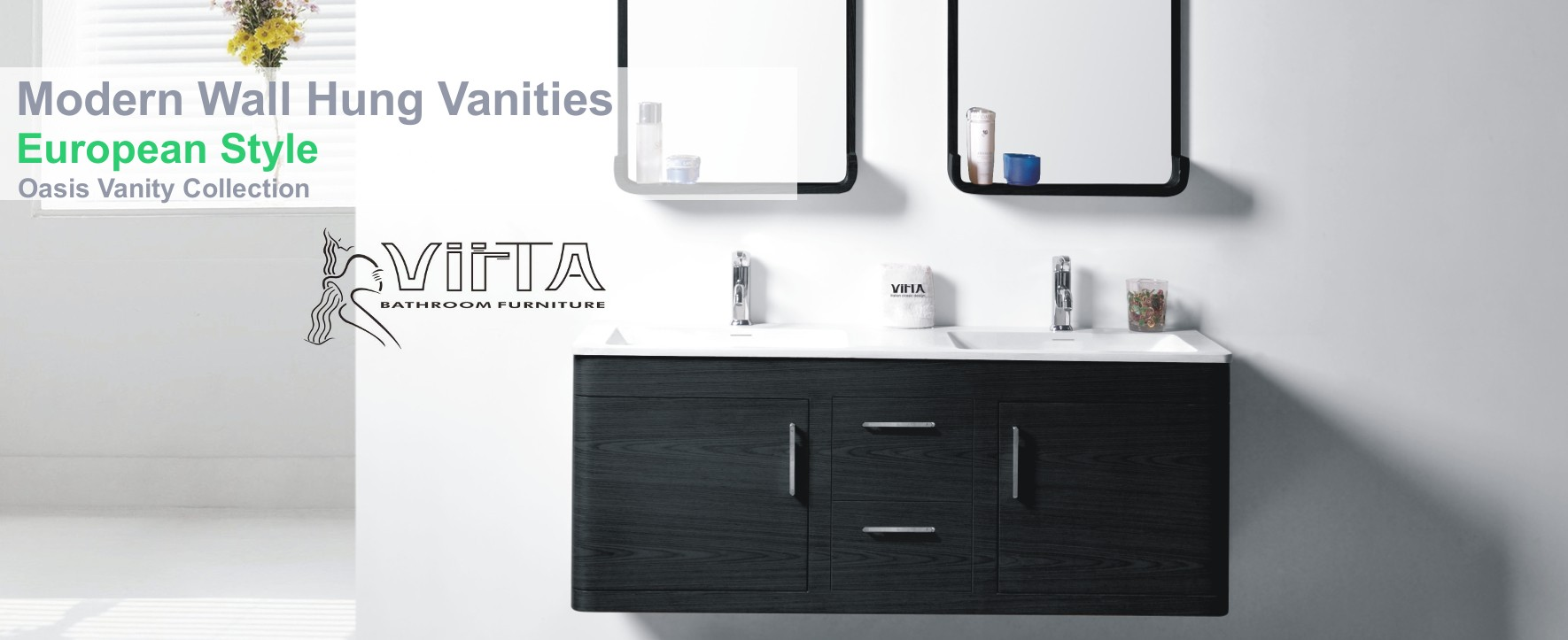 Vanities Bathroom Vanities Bathtubs Amp Linear Drains Toronto Canada Virta