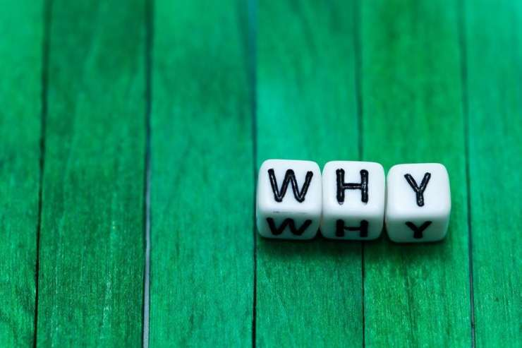 visualize your why to beat stress and stay focused